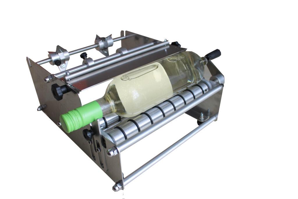 Címkéző gép